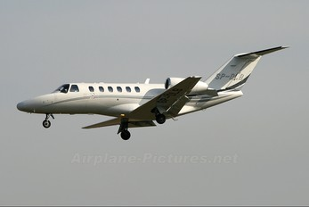 SP-DLB - Private Cessna 525A Citation CJ2