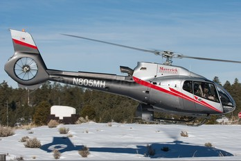 N805MH - Maverick Helicopters Eurocopter EC130 (all models)