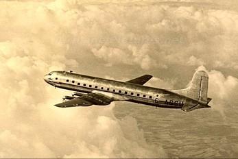 G-AGSU - Avro Avro 689 Tudor 2