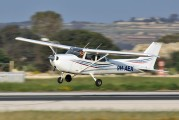 9H-AEX - Private Cessna 172 Skyhawk (all models except RG) aircraft