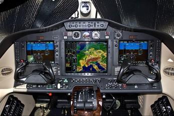 N301DN - Cessna Aircraft Company Cessna 510 Citation Mustang