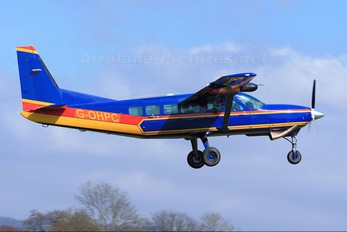 G-OHPC - Private Cessna 208 Caravan
