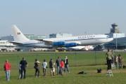 YR-ABB - Romania - Government (Romavia) Boeing 707-300 aircraft