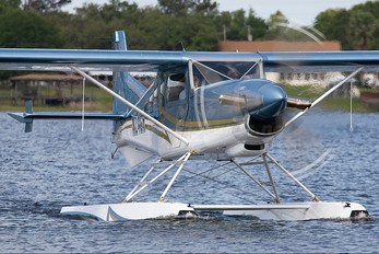 N24GR - Private Murphy Aircraft Moose SR3500