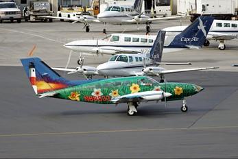 N88833 - Cape Air Cessna 402C
