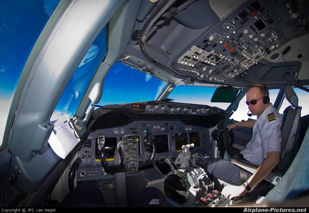 Transavia PH-XRZ aircraft at In Flight - Italy