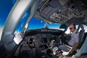 PH-XRZ - Transavia Boeing 737-700 aircraft