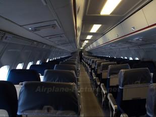 G-AVMO - British Airways BAC 111