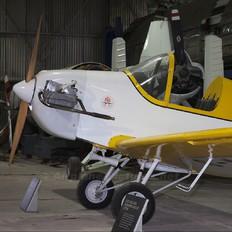 G-AVOC - Private Druine D.31 Turbulent