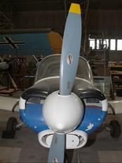 G-AXEH - Private Scottish Aviation Bulldog