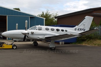 G-KRMA - Private Cessna 425 Conquest I