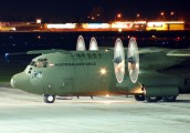 8T-CC - Austria - Air Force Lockheed Hercules C.1P aircraft
