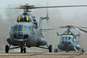 0608 - Poland - Navy Mil Mi-17 aircraft