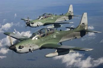 5942 - Brazil - Air Force Embraer EMB-314 Super Tucano A-29B