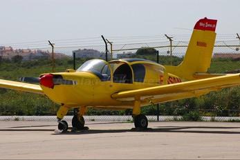 F-BSAN - Private Morane Saulnier MS.893ED Rallye 180GT