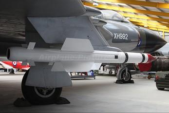 XH992 - Royal Air Force Gloster Javelin