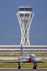 505 - France - Air Force Dassault Mirage 2000B