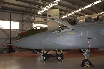 ZE934 - Royal Air Force Panavia Tornado F.3