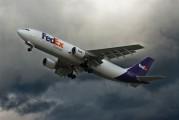 N727FD - FedEx Federal Express Airbus A300F aircraft
