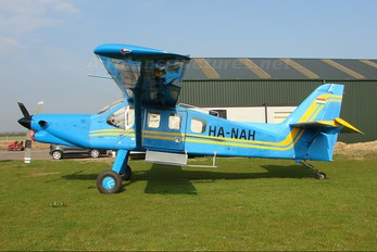 HA-NAH - Winglider Technoavia SMG-92 Turbo Finist