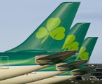 EI-DUZ - Aer Lingus Airbus A330-300 aircraft