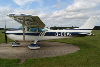 G-DOVE - Private Cessna 182 Skylane (all models except RG)