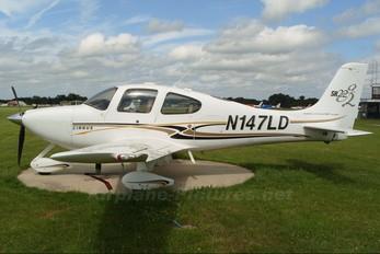N147LD - Private Cirrus SR22