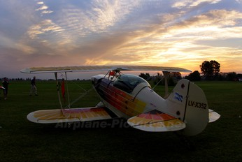 LV-X352 - Private Christen Eagle II
