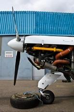 D-EIVL - Private Morane Saulnier MS.893ED Rallye 180GT