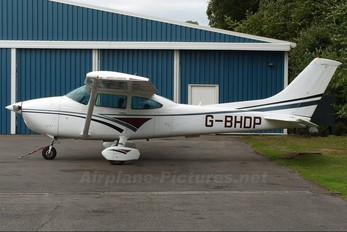 G-BHDP - Private Cessna 182 Skylane (all models except RG)