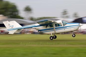 LV-JHN - Private Cessna 337 Skymaster