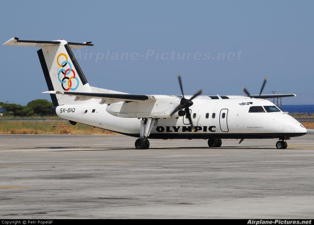 The best de Havilland Canada DHC-8-100 Dash 8 Photos | Airplane ...