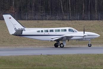 D-IORE - Private Cessna 404 Titan