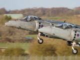 ZG506 - Royal Air Force British Aerospace Harrier GR.9 aircraft