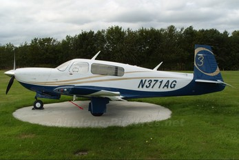 N371AG - Private Mooney M20R