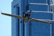 N545EA - Private MXR Technologies MXS aircraft