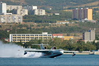RF-21512 - Beriev Design Bureau Beriev Be-200