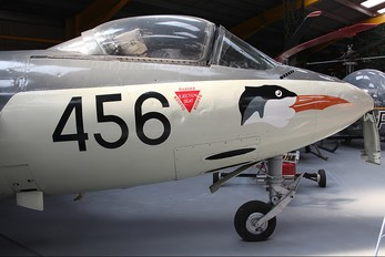 WM913 - Royal Navy Hawker Sea Hawk FB.3