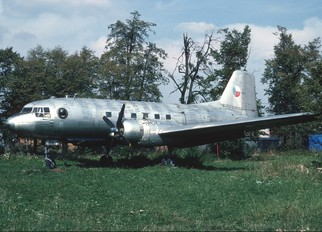 3114 - Czechoslovak - Air Force Ilyushin Il-14 (all models)