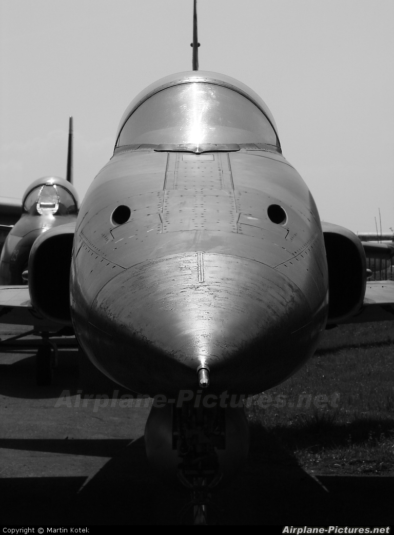 Vietnam - Air Force 00878 aircraft at Prague - Kbely, Letecké muzeum