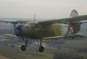 8554 - Poland - Air Force Antonov An-2 aircraft