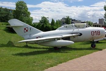 018 - Poland - Navy PZL SBLim-2