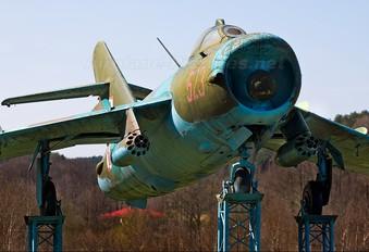 523 - Poland - Navy PZL Lim-6M
