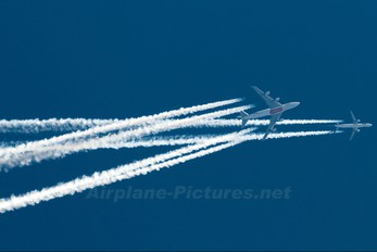 - - Emirates Sky Cargo Boeing 747-400F, ERF