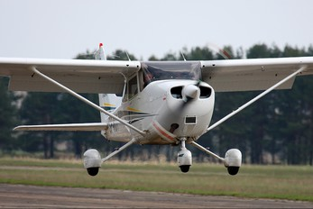 SP-KGT - Private Cessna 172 Skyhawk (all models except RG)