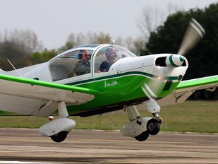 D-EBVP - Private Socata MS-894