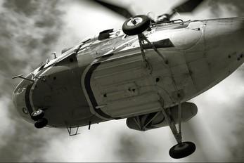 SP-SXA - Polish Medical Air Rescue - Lotnicze Pogotowie Ratunkowe Mil Mi-2