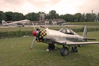 - - Aviodrome Unknown Type unknown
