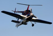 N12NM - Private Zivko Edge 540 series aircraft
