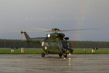 0911 - Poland - Army PZL W-3 Sokół